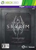 The Elder Scrolls V: Skyrim Legendary Edition Xbox360